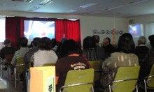 ::熊環連-くまかんれん::-ストップ温暖化の講演会06