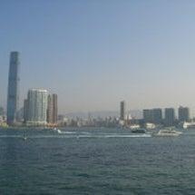 『香港』より日本を見…