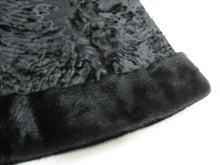 大木毛皮店工場長の毛皮修理リフォーム-スワカラのスカート 丈出し