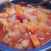 デトックススープの画像