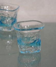 ぽりぷーのぶろぐ-琉球ガラス