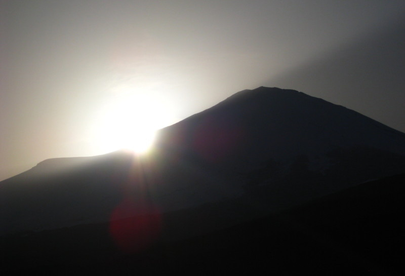 クソみてえなウンコのアクセスアップ音楽富士山