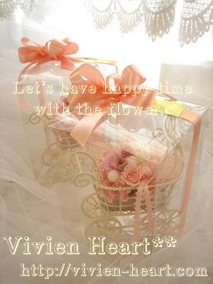 Vivien Heart** ~ヴィヴィアンハート~-クリアBOX