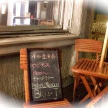 Blue-Tライブ♪…