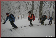 ロフトで綴る山と山スキー-0314_1035