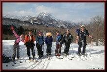 ロフトで綴る山と山スキー-0314_1458