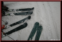 ロフトで綴る山と山スキー-0314_0925