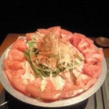 ☆トマト鍋☆