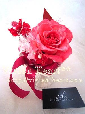 Vivien Heart** ~ヴィヴィアンハート~-ローズ1