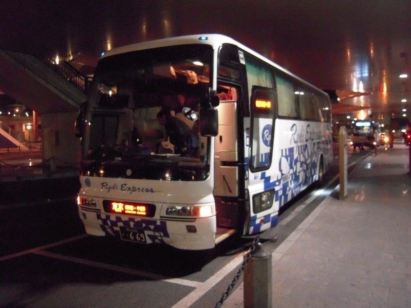 両備バス・東北急行バス 「まま...
