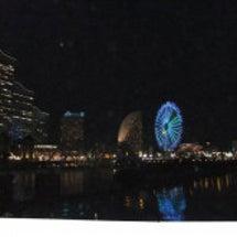 横浜で飯食べてきまし…