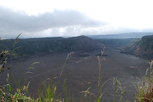 I Love The BIG ISLAND  ハワイ島が最高-kilauea2