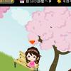 ピグ・・・桜咲いたの画像