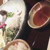 大阪で焼魚定食の画像
