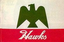 はちたかランド2~鷹と80年代JPOPとともに~-南海球団旗