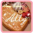 *Ally*happysweets アリ―*-バナー(中)