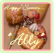 *Ally*happysweets アリ―*-バナー(大)