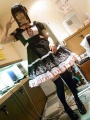新谷良子オフィシャルblog 「はぴすま☆だいありー♪」 Powered by Ameba-昼の部の衣装♪