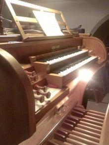 さいちゃんの教会音楽な日々-Hausorgel