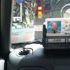 82歳の現役タクシー運転手さんの画像