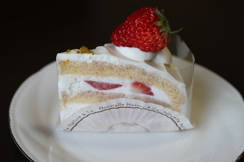 静岡おいしいもん!!! 三島グルメツアー-163.ショートケーキ