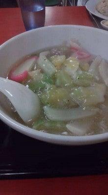 $ルアマガムービースタッフブログ-武井の中華丼