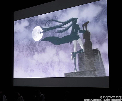 フィギュアメーカー・グッドスマイルカンパニー勤務 『ミカタンブログ -松戸駅から犬ゾリ4分-』