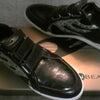 靴を買ったのに・・・の画像