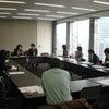 NPO主催 「離婚座談会」 in 大阪の画像