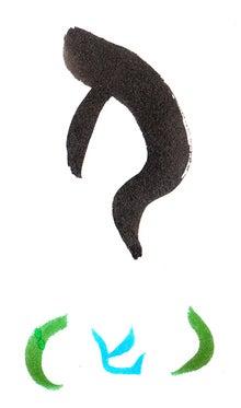 漢字の成り立ち|墨 初村昌和(言葉家はっち)ブログ -EGAKU書-