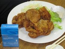 $多肉ガーデン-唐揚げ