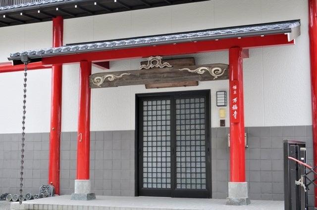 茶々吉とデジ一 のんびり旅-2010/3/28万福寺