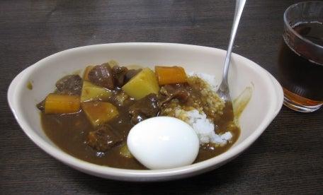 N o r i t a k a 's     D i a r y-curry03