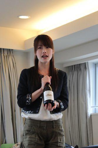 ★みさきのゑ【占いは幸せになるためのツール】HAPPYになるブログ-新月ワイン