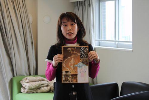 ★みさきのゑ【占いは幸せになるためのツール】HAPPYになるブログ-美奈子