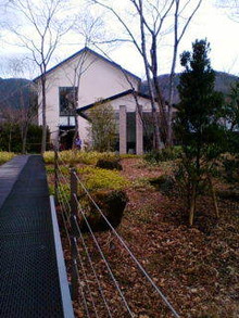 ワークライフバランス 大田区の女性社長日記-ラリック美術館