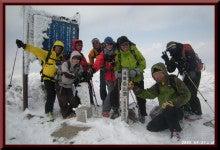 ロフトで綴る山と山スキー-0327_1225