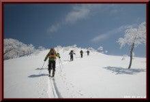 ロフトで綴る山と山スキー-0327_1100