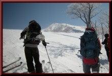 ロフトで綴る山と山スキー-0327_1040