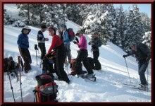 ロフトで綴る山と山スキー-0327_0852