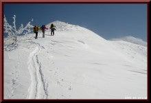 ロフトで綴る山と山スキー-0327_1109