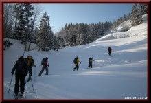 ロフトで綴る山と山スキー-0327_0732