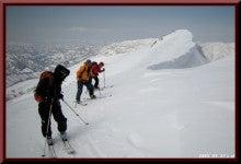 ロフトで綴る山と山スキー-0327_1137
