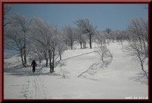 ロフトで綴る山と山スキー-0327_1009