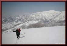 ロフトで綴る山と山スキー-0327_1101