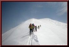 ロフトで綴る山と山スキー-0327_1143
