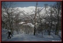 ロフトで綴る山と山スキー-0327_0905