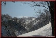 ロフトで綴る山と山スキー-0327_0913