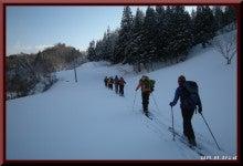 ロフトで綴る山と山スキー-0327_0726