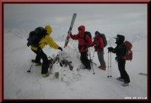 ロフトで綴る山と山スキー-0327_1215